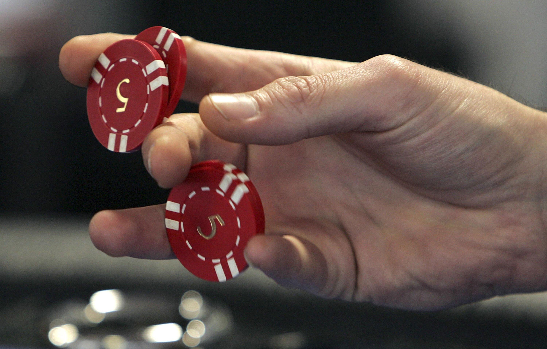regarding gambling games